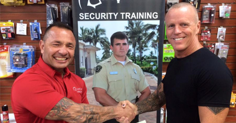 Security Guard Training In Melbourne