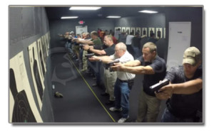 "Statewide Firearms Class ""G"" License"