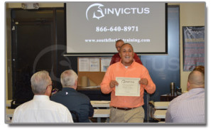 Security Guard Training Titusville