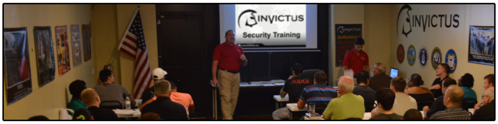 Security Guard Training Pompano Beach