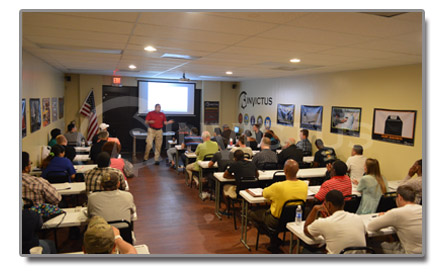 Security Guard Training in West Palm Beach