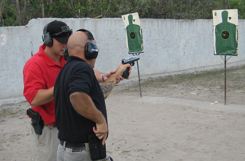 Class G Security License in Florida • Invictus Security