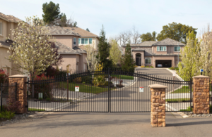 CPTED for Gated Communities